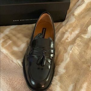 Black Bostonian Men's Dress shoes